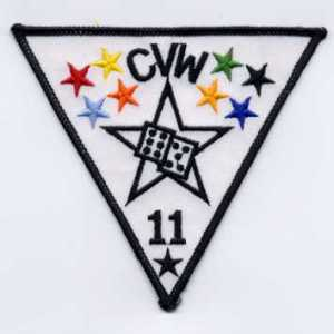 cvw-11a